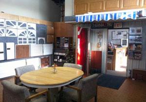 Klondike Door Service Showroom