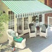 Sun Air Retractable Awnings