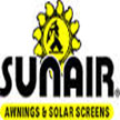 SunAir Awnings for Decks and Patios